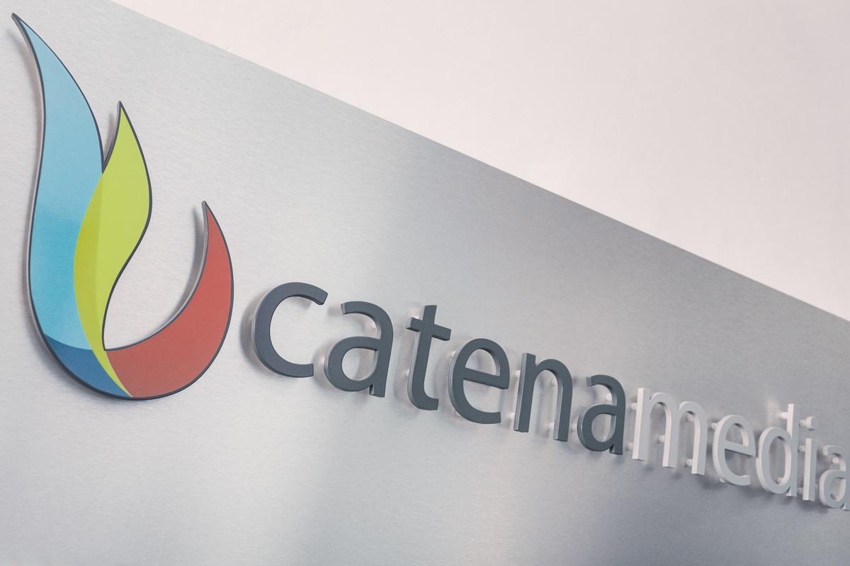 Catena Media är en av Nordens största affiliate